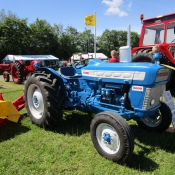 50 ford 3000 super dexta